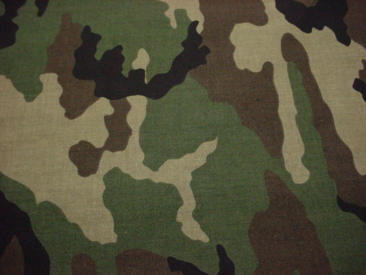 Army Colors | Jerome's Blog